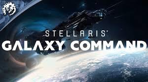 斯特拉瑞斯:银河司令部