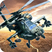 直升机空袭国际版