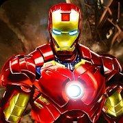 超级英雄射击战争