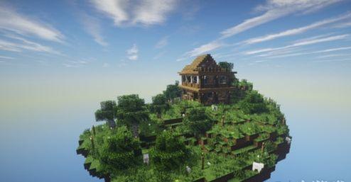 我的世界空岛必备mod