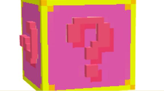 我的世界幸运方块大全模组图2