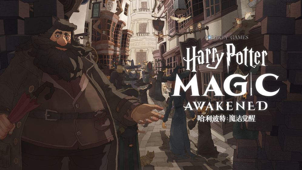 哈利波特魔法觉醒图3