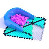 3D涂色(Fillin3D)