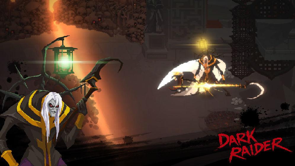 暗袭者DarkRaider图4
