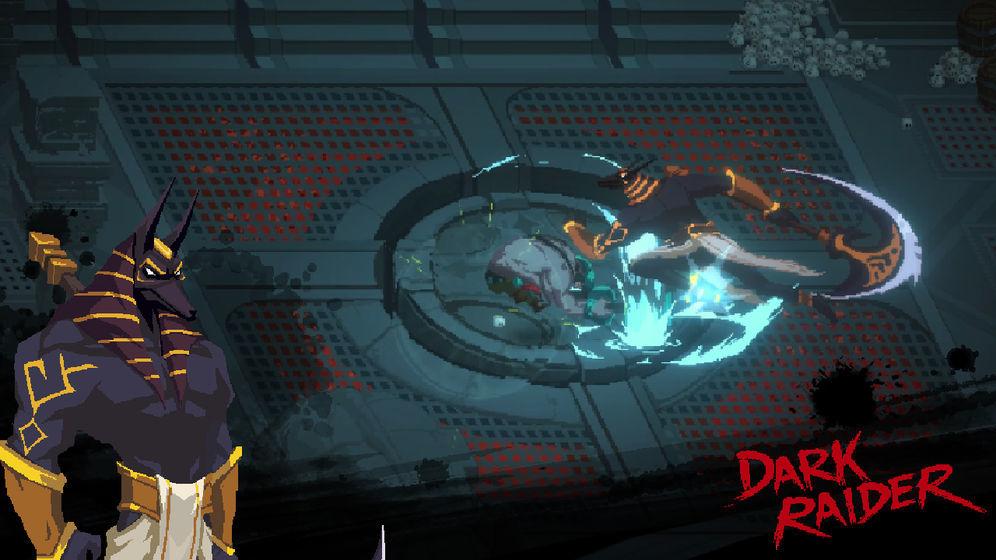 暗袭者DarkRaider图5
