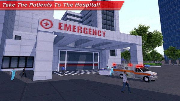 医院急救模拟器2019图2