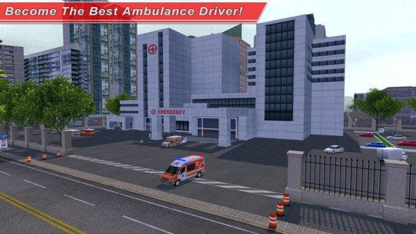 医院急救模拟器2019图1