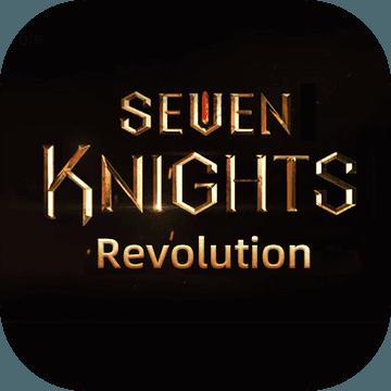 七骑士革命测试版
