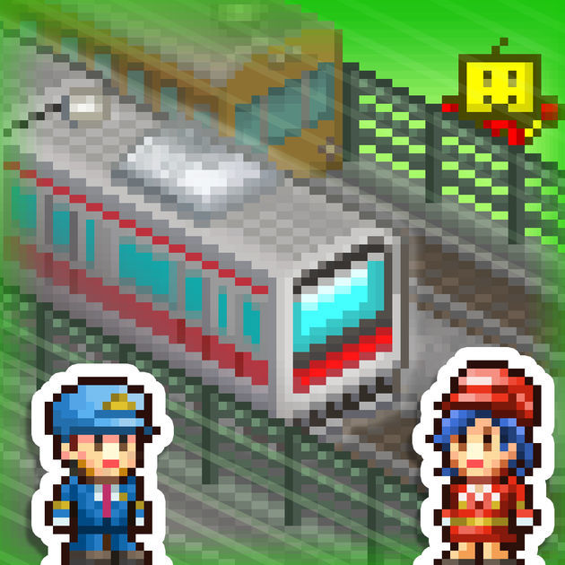箱庭铁道物语中文版