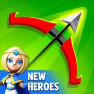 弓箭传说1.2.1修改版