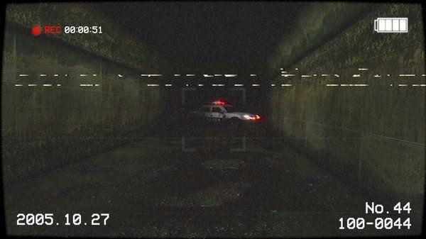 犬鸣隧道图1