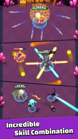 弓箭传说1.2.1修改版图3