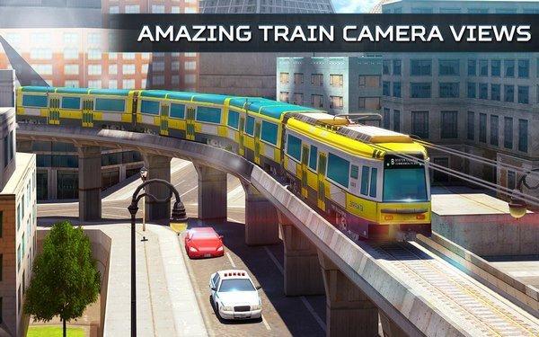 模拟火车2017手机版图3