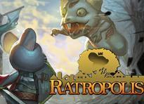 Ratropolis中文破解版