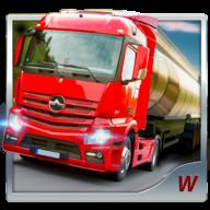 狂野卡车:欧洲2