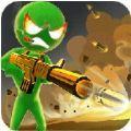 火箭射击英雄