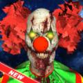 可怕的小丑邻居逃生