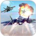 空战紧急空袭
