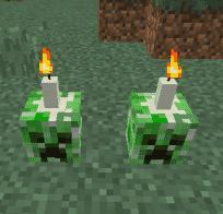 我的世界1.10.2ATL蜡烛