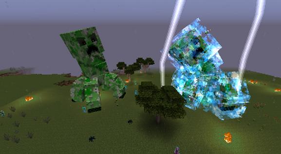 我的世界泰坦生物mod图2