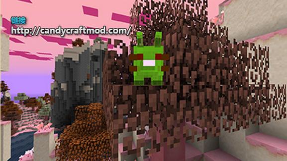 我的世界糖果世界mod图2
