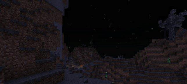 我的世界1.12.2梦境世界MOD图1