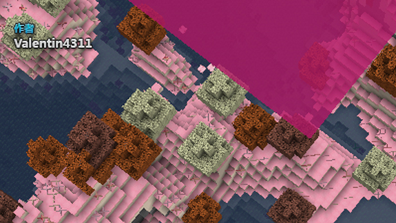 我的世界糖果世界mod图5