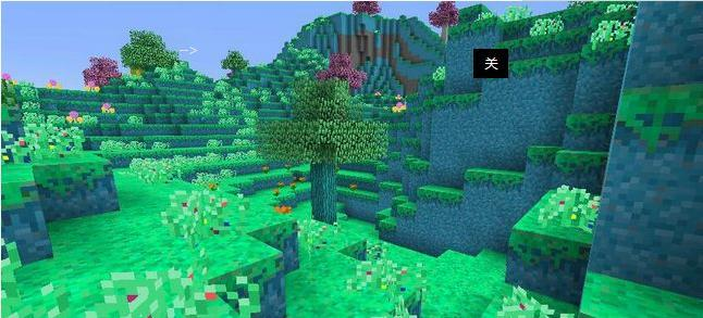 我的世界1.12.2梦境世界MOD图2