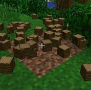 我的世界1.7.10砍树MOD