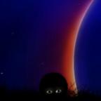 逃离月球之谜