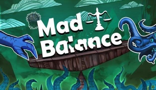 Mad Balance图1