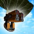 合并炮塔:僵尸防御