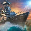 大海战激斗太平洋
