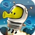 涂鸦跳跃太空版