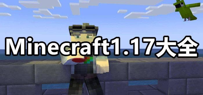 Minecraft1.17大全