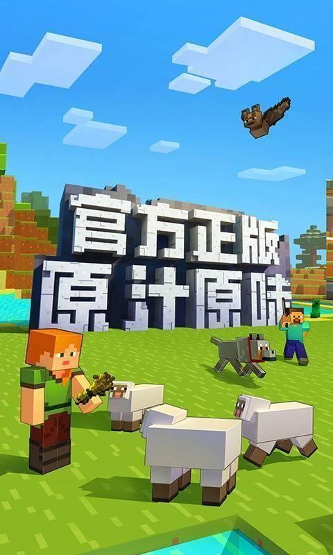 Minecraft國際版1.17圖1