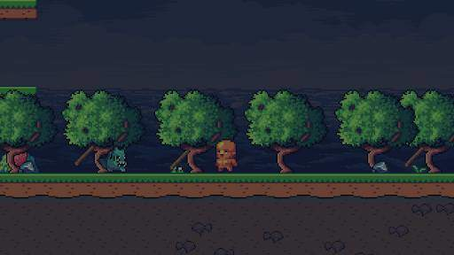 孤岛RPG