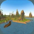 海岛生存模拟器
