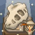 我与化石博物馆