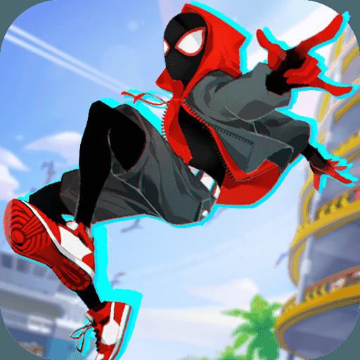 火柴人蜘蛛英雄