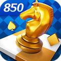 game850棋牌土豪版