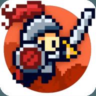 小小冲锋骑士