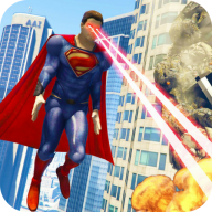 沙雕超人模拟器