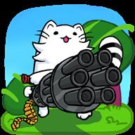 一枪世界猫