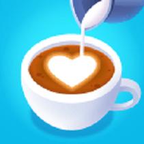 拉花咖啡店