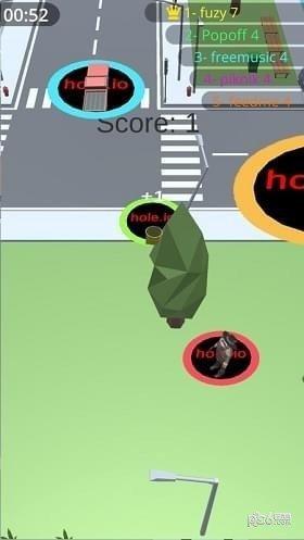 黑洞大作战3图1