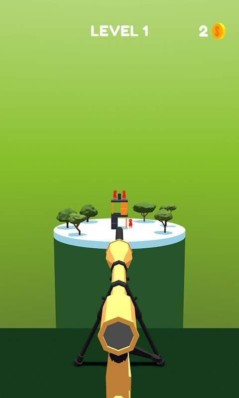 火柴人狙击手手机版图3