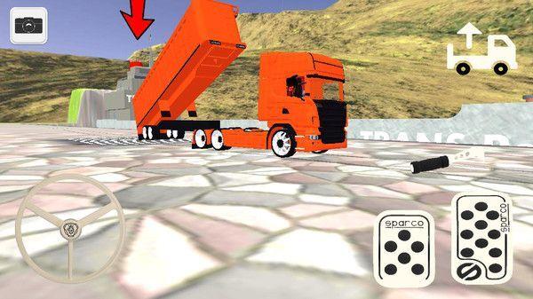 丰收运输模拟器图2