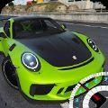 保时捷911carrera驾驶模拟器