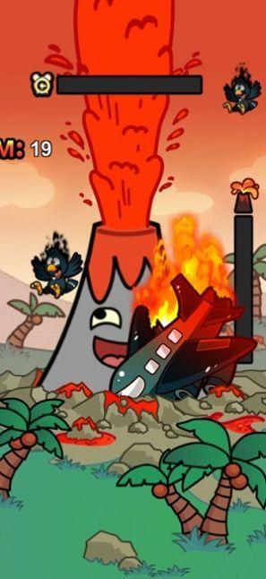火山爆发模拟器图3